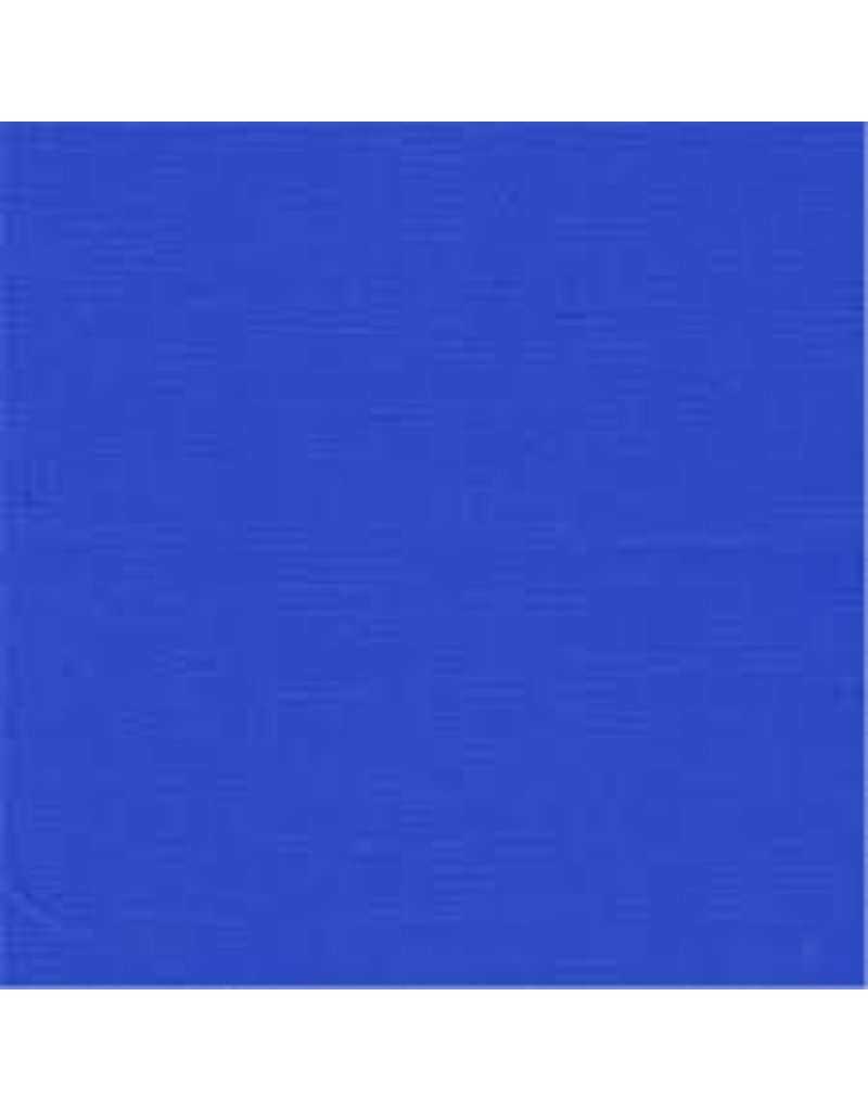 Carolina Cloth Carolina Broadcloth  Royal Blue 44'' By The Foot