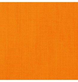 Carolina Cloth Carolina Broadcloth Tangerine 44'' By The Foot