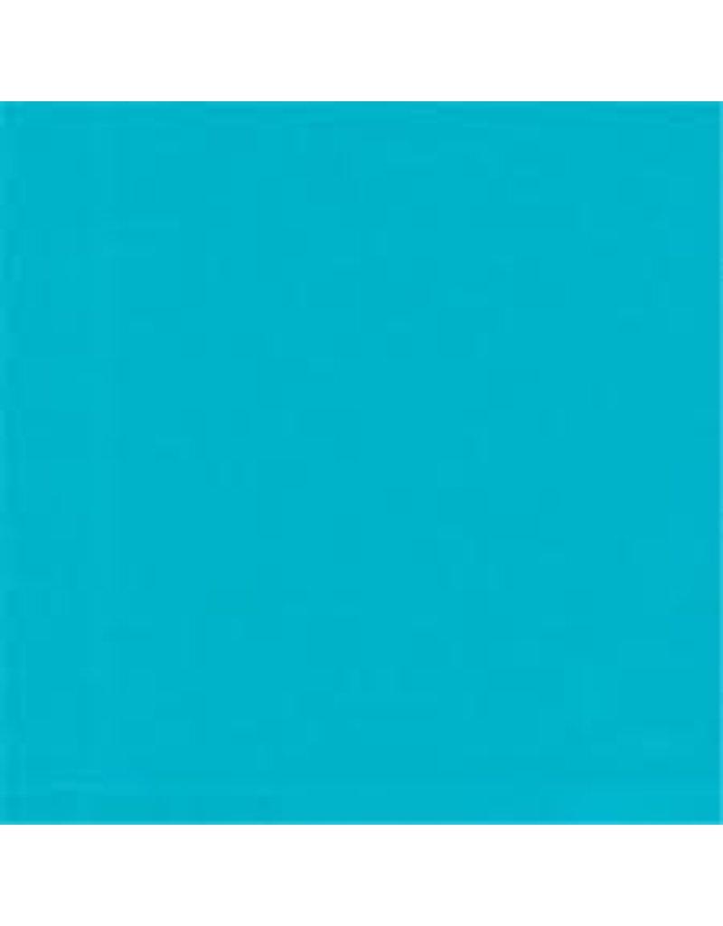 Carolina Cloth Carolina Broadcloth Turquoise 44'' By The Foot