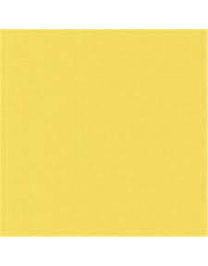 Carolina Cloth Carolina Broadcloth Yellow 44'' By The Foot