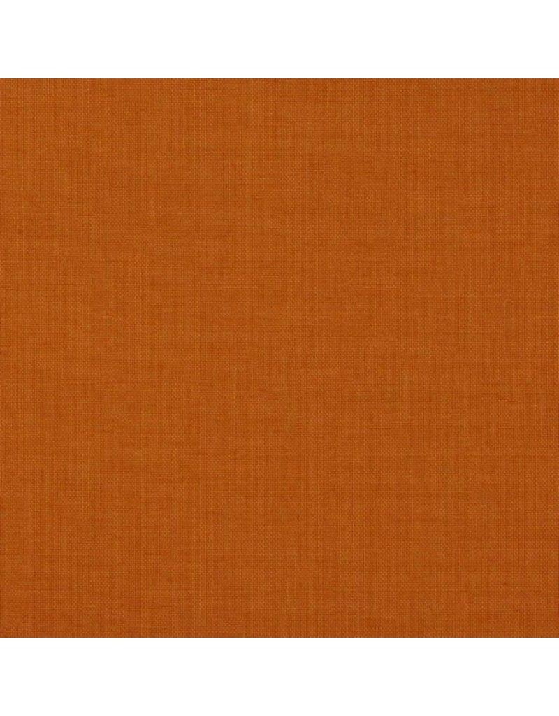 Carolina Cloth Carolina Broadcloth Rust 44'' By The Foot