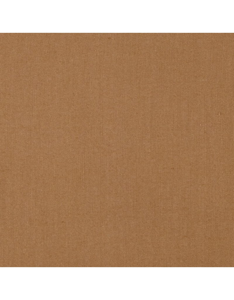 Carolina Cloth Carolina Broadcloth Carmel 44'' By The Foot