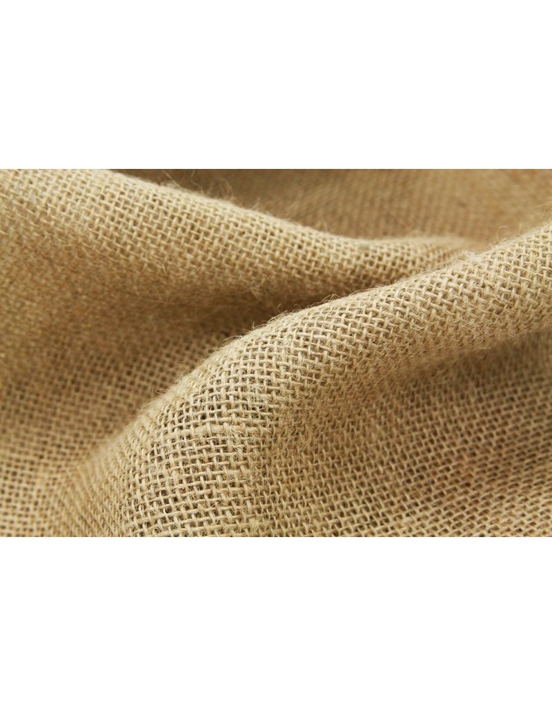 Uline Burlap Roll - 48'' - By The Foot