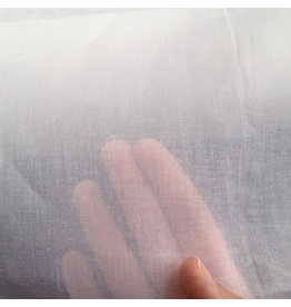 Test Fabrics Cotton Organdy - 60'' Wide By The Foot