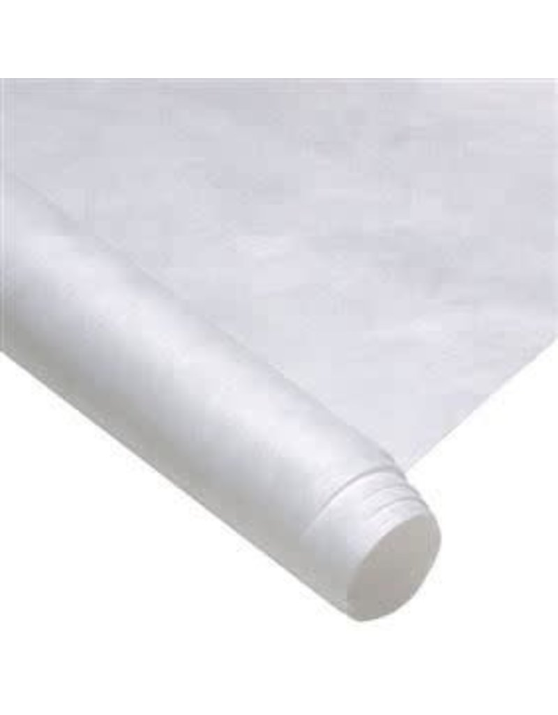 Uline Tyvek Roll - White 36'' By The Foot