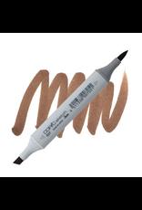 Copic Copic Marker E27 - Milk Chocolate