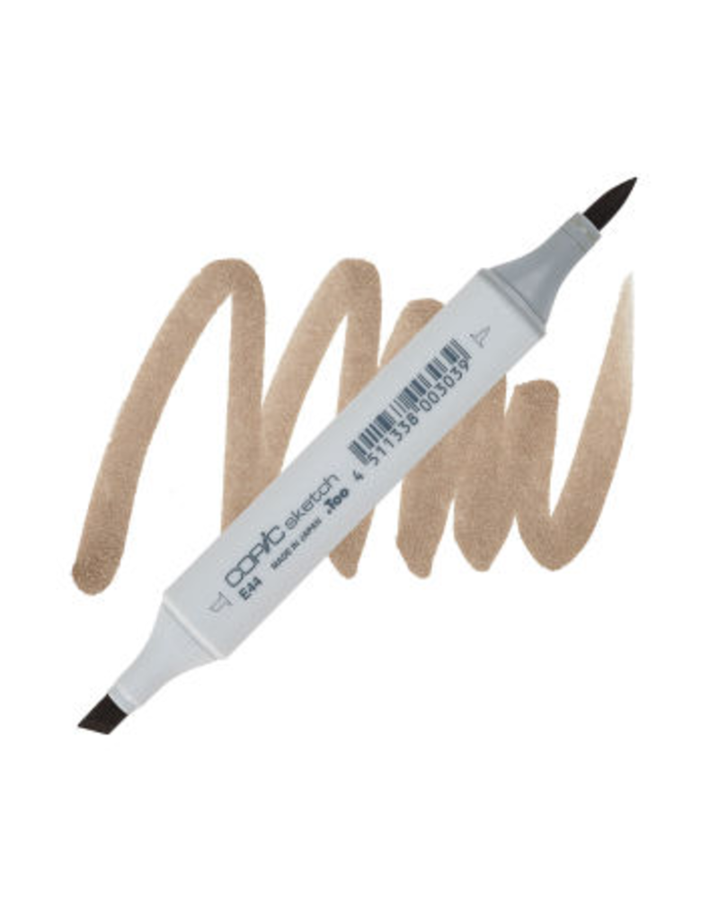 Copic Copic Marker E44 - Clay