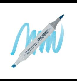 Copic Copic Sketch Fbg2 - Fluorescent Dull Blue Green