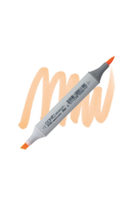Copic Copic Sketch Fyr1 - Fluorescent Orange