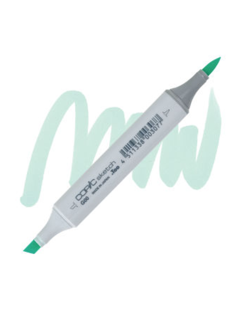 Copic Copic Marker G00 - Jade Green