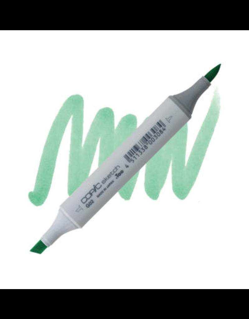 Copic Copic Sketch G02 - Spectrum Green