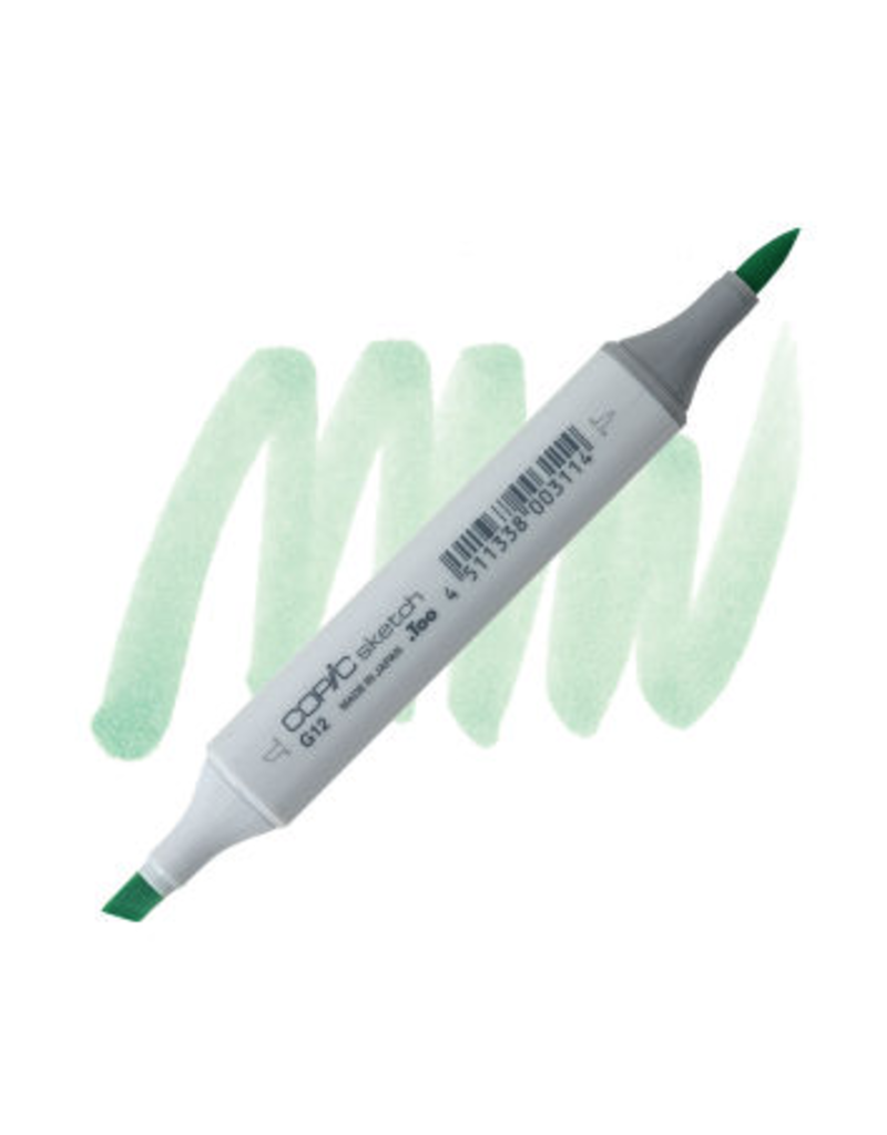 Copic Copic Sketch G12 - Sea Green