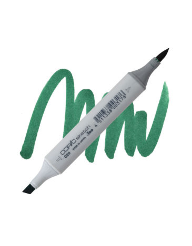 Copic Copic Marker G29 - Pine Tree Green