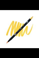 Tombow Dual Brush-Pen  025 Lt Org