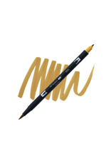 Tombow Dual Brush-Pen  026 Yel Gold