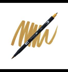 Tombow Dual Brush-Pen  026 Yel Gold