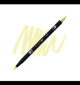 Tombow Dual Brush-Pen  062 Pl Yel