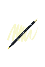 Tombow Dual Brush-Pen  090 Baby Yel