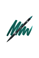 Tombow Dual Brush-Pen  379 Jade Green