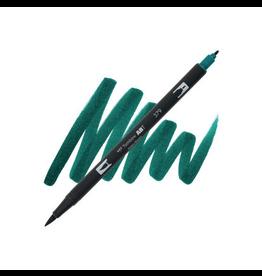 Tombow Dual Brush-Pen  379 Jade Green