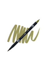 Tombow Dual Brush-Pen  098 Avocd