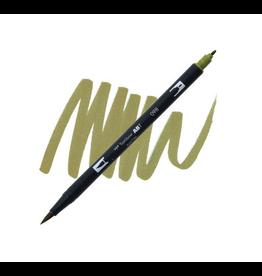 Tombow Dual Brush-Pen  098 Avocd