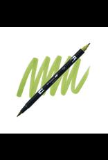Tombow Dual Brush-Pen  126 Lt Olive