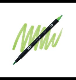 Tombow Dual Brush-Pen  173 Will Grn