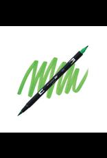 Tombow Dual Brush-Pen  195 Lt Grn