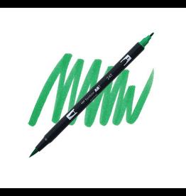 Tombow Dual Brush-Pen  245 Sap Green