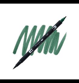 Tombow Dual Brush-Pen  249 Huntr Grn