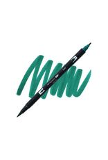 Tombow Dual Brush-Pen  346 Sea Green