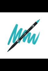 Tombow Dual Brush-Pen  403 Bright Blue
