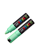 Posca Pc-8K Broad Light Green