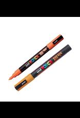 Posca Pc-3M Fine Orange