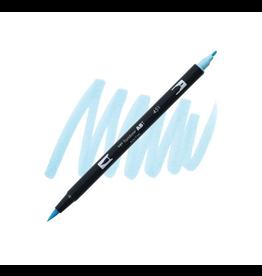 Tombow Dual Brush-Pen  451 Sky Blu