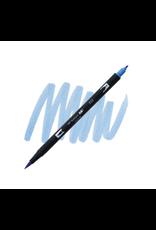 Tombow Dual Brush-Pen  533 Peacock