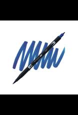Tombow Dual Brush-Pen  555 Ultramar