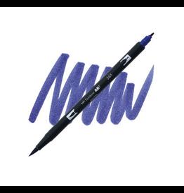 Tombow Dual Brush-Pen  565 Deep Blue