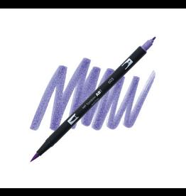 Tombow Dual Brush-Pen  603 Periwinkl