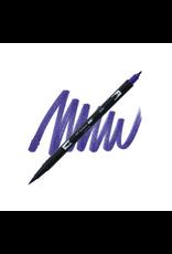 Tombow Dual Brush-Pen  606 Violet