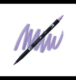 Tombow Dual Brush-Pen  623 Purp Sage