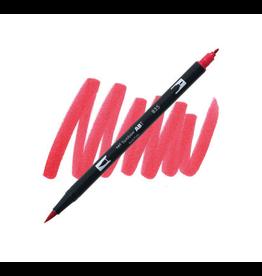 Tombow Dual Brush-Pen  835 Persimn
