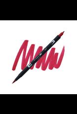 Tombow Dual Brush-Pen  847 Crimson
