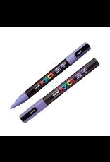 Posca Pc-3M Fine Lilac