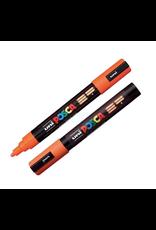 Posca Pc-5M Medium Orange