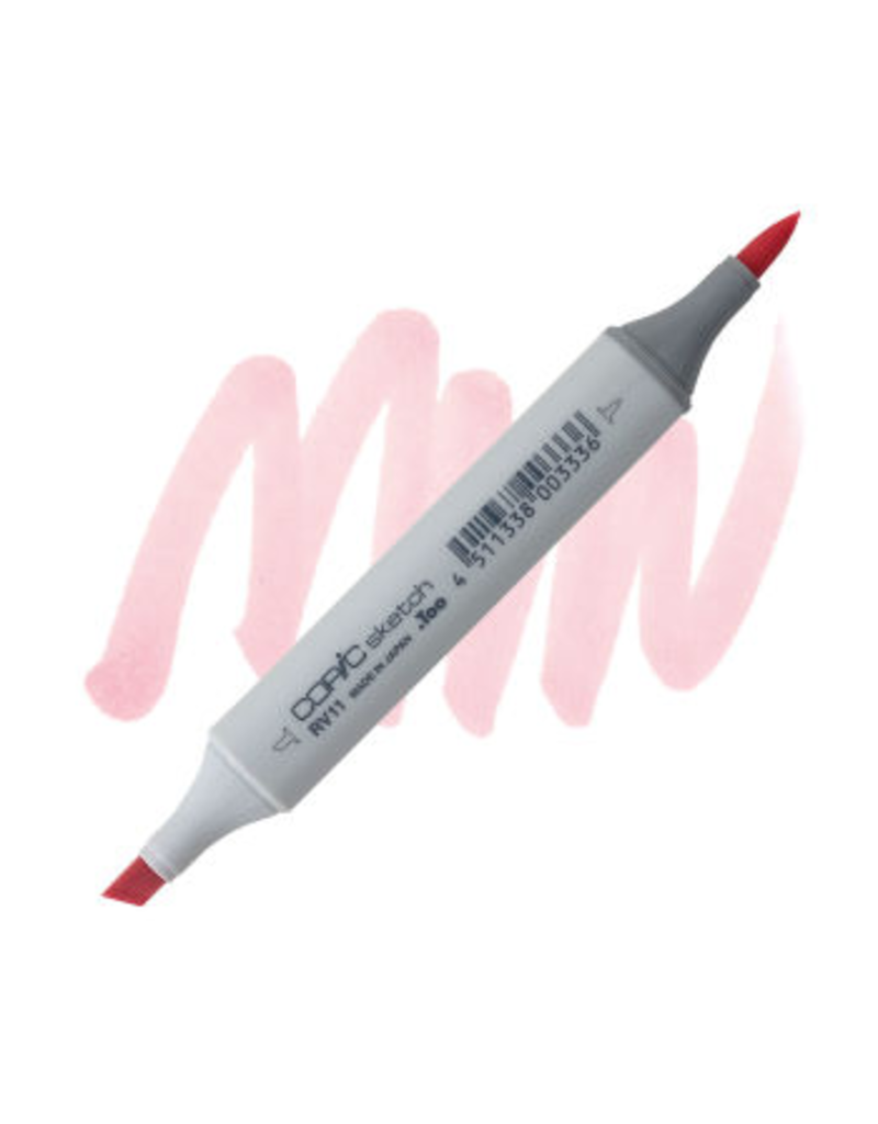 Copic Copic Sketch Rv11 - Pink