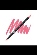 Tombow Dual Brush-Pen  803 Pink Punch