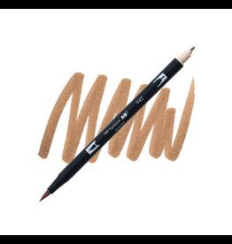 Tombow Dual Brush-Pen  942 Tan