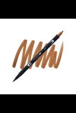 Tombow Dual Brush-Pen  947 Bt Sienna